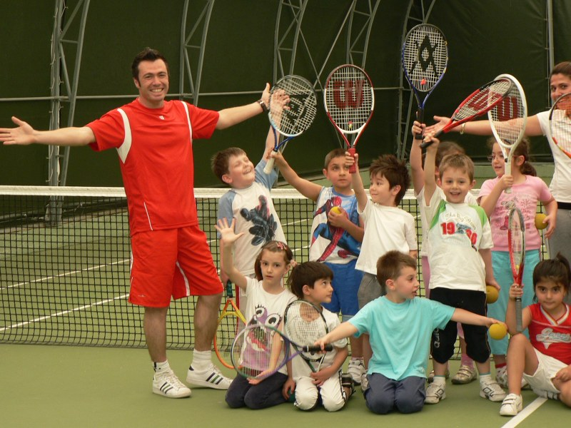 Sporun Çocukların Psikolojik Gelişimine Etkisi