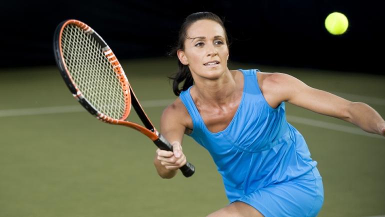 Yetişkin Tenis Okulu Kayıtlarımız Devam Ediyor!